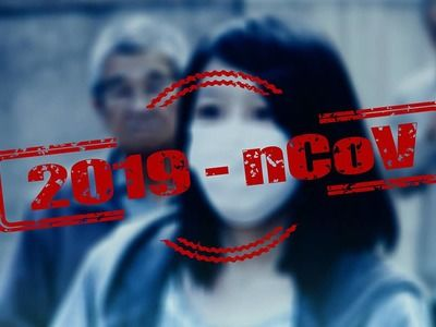 В КНР выздоровели около 90 процентов заражённых коронавирусом