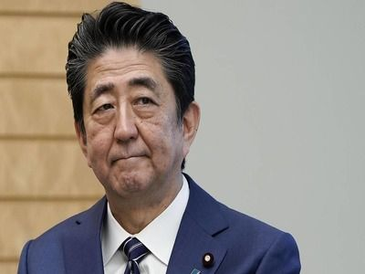 Abe Said That Olympics May Be Delayed