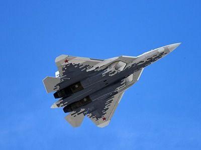 """В США рассказали, при каком условии """"воскреснет"""" Су-57"""
