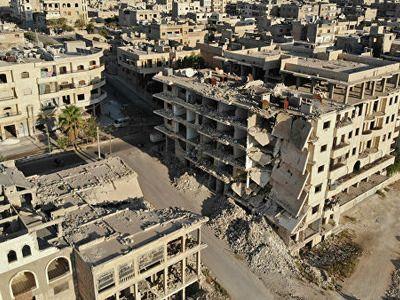 Турция дала обещание нейтрализовать боевиков, которые препятствуют патрулированию в Сирии