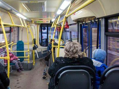 В Москве отменили льготный проезд для школьников