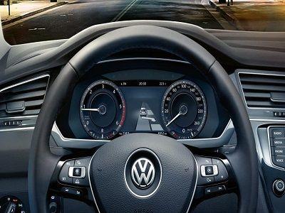 Volkswagen с 2050 года начнёт массовый выпуск электромобилей