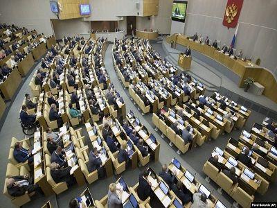 Госдуме предложили перевести выборы всех уровней в интернет