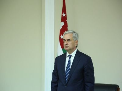 New Abkhazian Government Will Pay Special Attention to Rapprochement with Russia