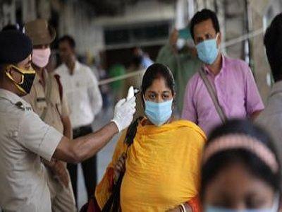 В Индии решили ввести режим строгой изоляции граждан