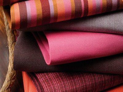 Производителя текстиля ориентируются на внутренний рынок