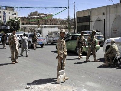Terrorists Attacked Sikh Temple in Kabul