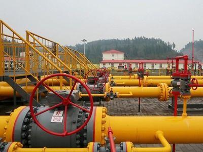 Китай возобновил импорт природного газа из США