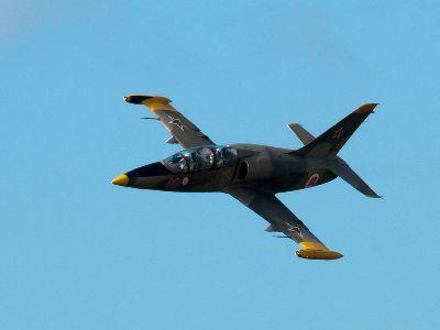 A Combat Training Aircraft Crashed in the Krasnodar Krai