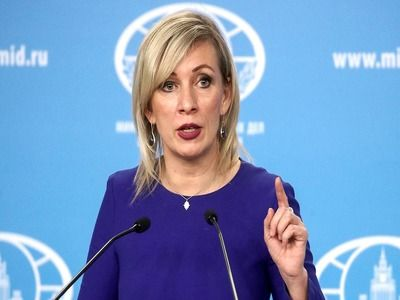 Zakharova Commented on the Attitude Towards the Russian Military in Italy