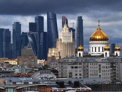 Исследователи составили рейтинг самых благоприятных районов Москвы во время самоизоляции