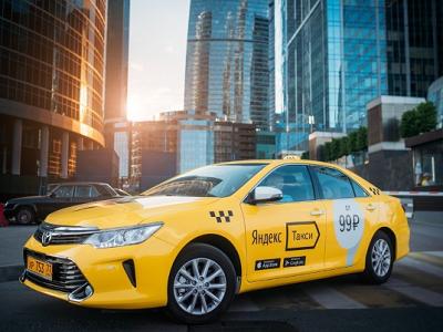 «Яндекс.Такси» создаст отдельный парк машин для передвижения врачей, доставки лекарств и тестов на коронавирус
