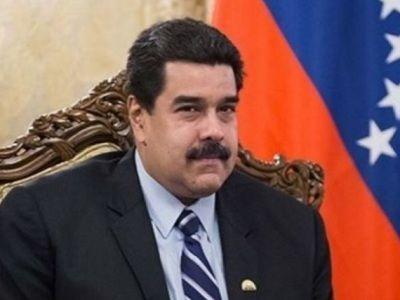 US Accused Maduro of Drug Trafficking