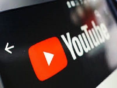 В работе YouTube произошёл сбой