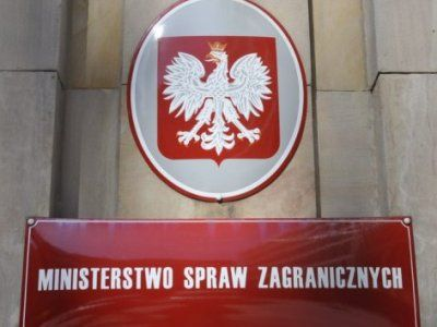 Russian Ambassador Was Summoned to Polish Foreign Ministry because of Senator's Comment on Warsaw's Policy