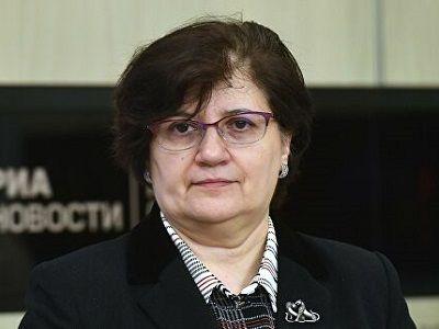 Представитель ВОЗ высоко оценила меры по борьбе с коронавирусом в России