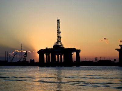 Brent Oil Price Falls Below $ 26 Per Barrel