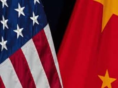 China protests the United States over Trump Signing Taiwan Support Law