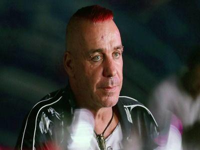 Till Lindemann Hospitalized with Coronavirus
