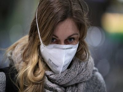Number of People Infected with Coronavirus in Switzerland Has Grown by almost 1.5 Thousand per Day