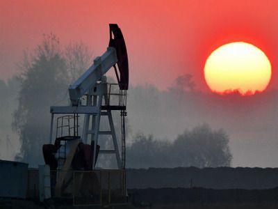 Цена на нефть марки «Brent» снизилась более чем на 5%