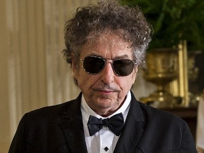 Bob Dylan Released a First Song in Eight Years