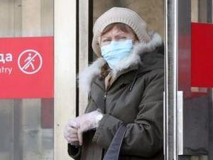 В российских регионах вводятся ограничения из-за коронавируса