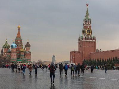 СМИ сообщили, что власти Москвы всерьёз рассматривают закрытие города