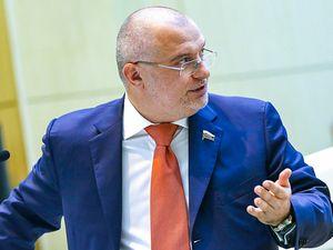В Совфеде заявили, что ограничивать передвижение россиян могут лишь парламент и президент
