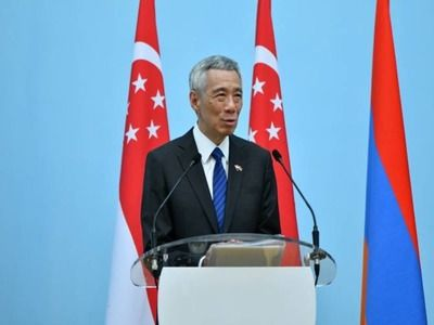 Singapore Premier: China and US Should Declare Truce during Pandemic