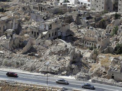 """Сирия призвала власти Турции перестать """"шантажировать"""" беженцами страны Европы"""