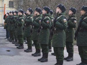 Путин подписал указ о весеннем призыве-2020