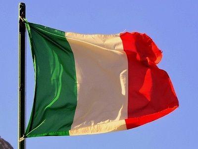 В Италии зафиксирован спад роста заболеваемости коронавирусом