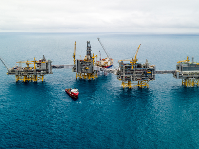 Norway Is Preparing to Increase the Excess of Oil in the Market