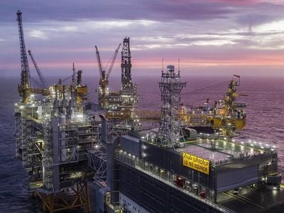 Norway Intends to Increase Oil Production