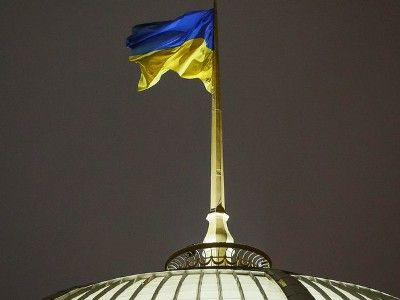 Ukrainian Parliament Adopted a Law on the Land Market