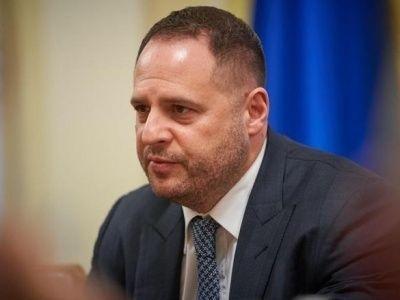 Ukrainian Politician Made a Statement on Donbass