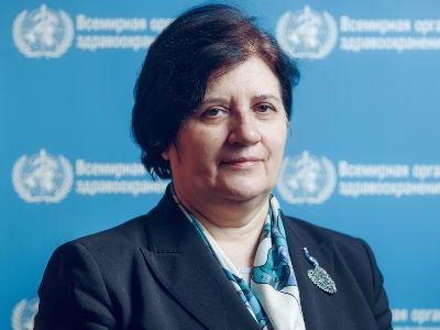 WHO Representative Said Russia Has a Chance to Avoid the European Scenario with COVID-19