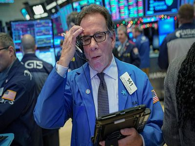 Dow Jones Reveals Worst First Quarter of the Year