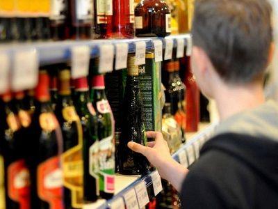 В Башкирии сокращается время реализации алкоголя в магазинах и кафе