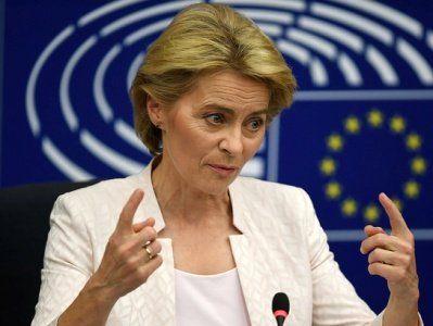 Еврокомиссия заподозрила Будапешт в борьбе не с коронавирусом, а с демократией