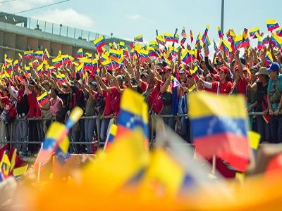 Венесуэла выступила против создания временного правительства в стране