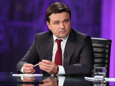 Воробьев заявил, что блокировка Москвы и области из-за коронавируса не планируется