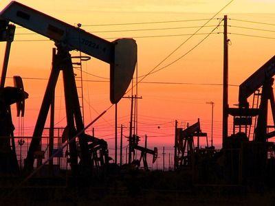 Цены на российскую нефть упали до 10 долларов