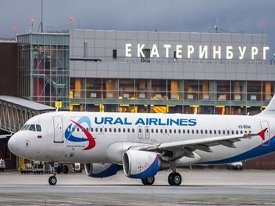 Ural Airlines Received Permission to Export Russians from India