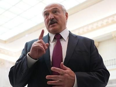 Lukashenko Allowed the Establishment of a Single Currency in Russia and Belarus
