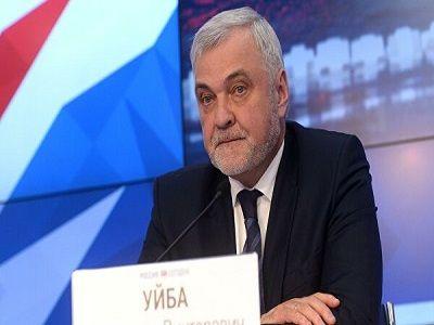 Врио руководителя Коми назначен замглавы Минздрава