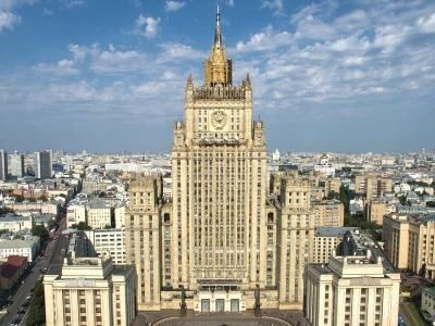 Moscow Accused Kiev of Cancellation of Positive Dynamics in Donbass