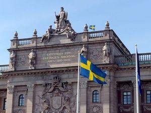 В Швеции разработали стратегию по «поддержке демократии» в России