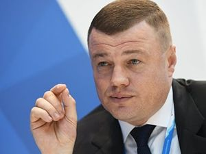 Губернатор Тамбовской области раскритиковал депутатов за премии самим себе